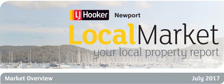 Local Property Report - July