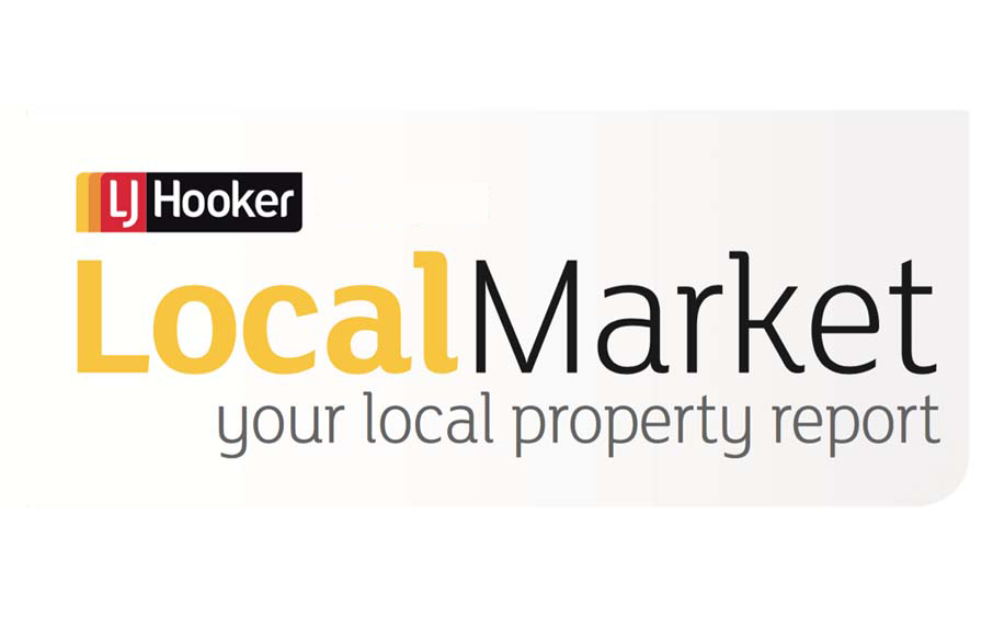 Local Property Report- October
